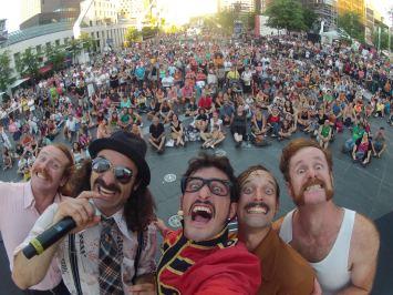 Montréal - Juste pour rire 1