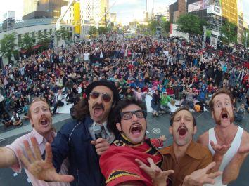 Montréal - Juste pour rire 10