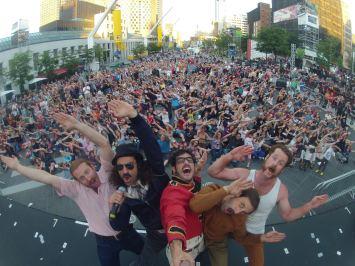 Montréal - Juste pour rire 12