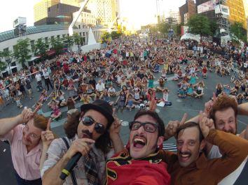 Montréal - Juste pour rire 2