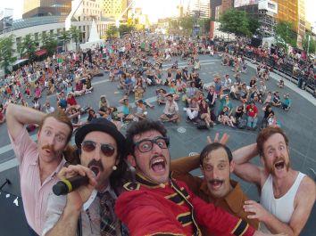 Montréal - Juste pour rire 3