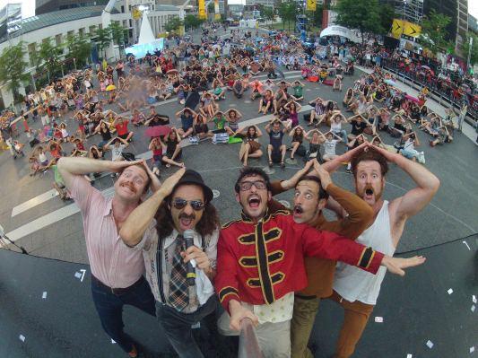Montréal - Juste pour rire 5
